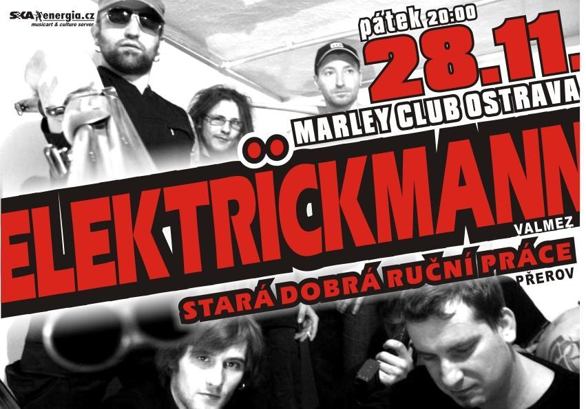ELECTRICK MANN 4d58c35b4e